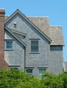 Steep Roof Lines