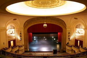 Capitol Theater Renovation