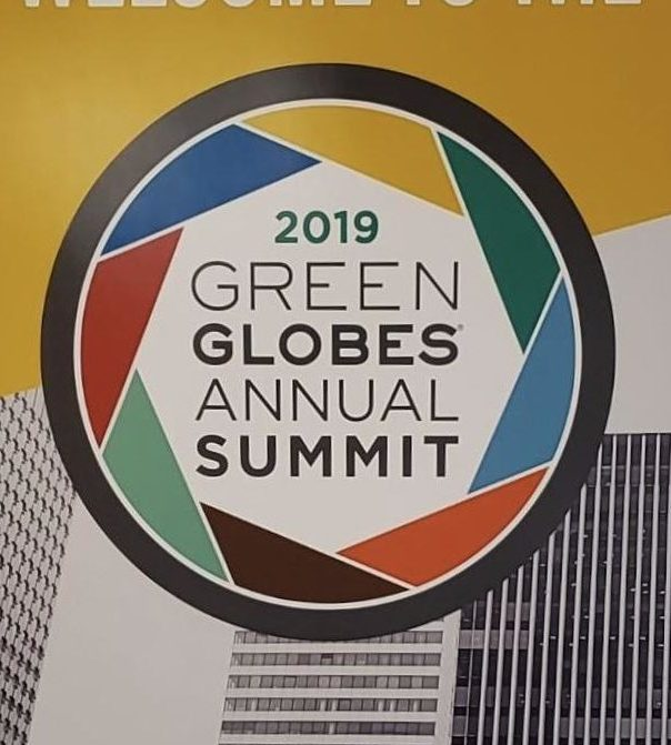 Green Globes Summit