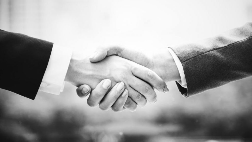 Business Relationships-1